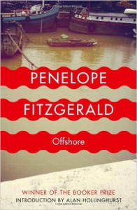 Offshore bookcover