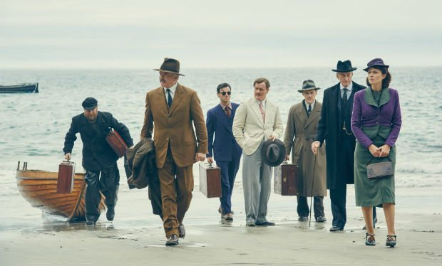 And then there none BBC 2015