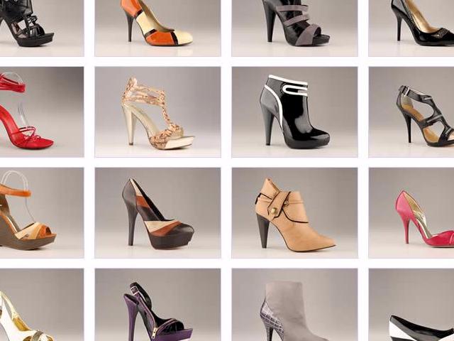 wordpress-shoe-collection